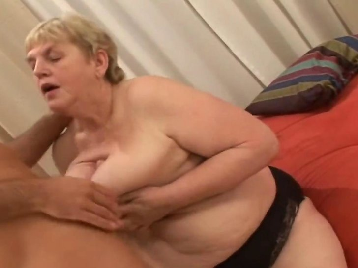 Fat porn old