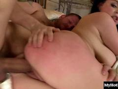 Shione Cooper getting fucked and the sex is too stunning