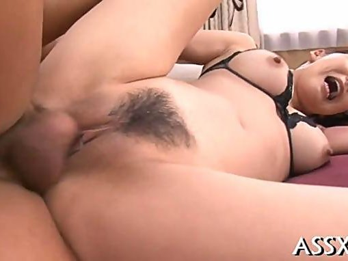 Busty Japanese Squirt