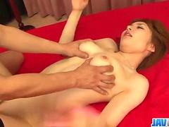 Gorgeous porn session with superb Kou Minefuji