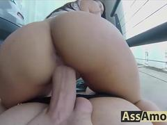 Asian Big Ass Booty Sharon Lee