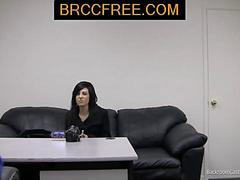 Backroom Casting Couch Gina Journey