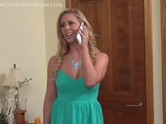 Neighborhood MILF Cherie DeVille Gets Fucked Hard