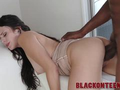 Megan Sage in The Largest Loan