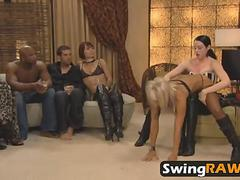 Playboy TV Swing Season Episode David and Christina