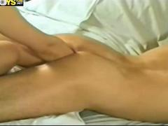 Twinks and deep fist fuck