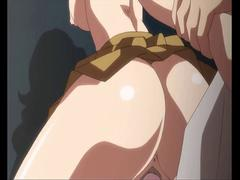 Pregnant Hentai Ecchi Seduced Into Sex Cartoon XXX