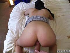 Arab maid sex 21 year old refugee in my