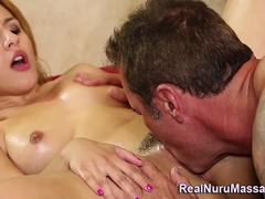 vag tasted masseuse jizz hd