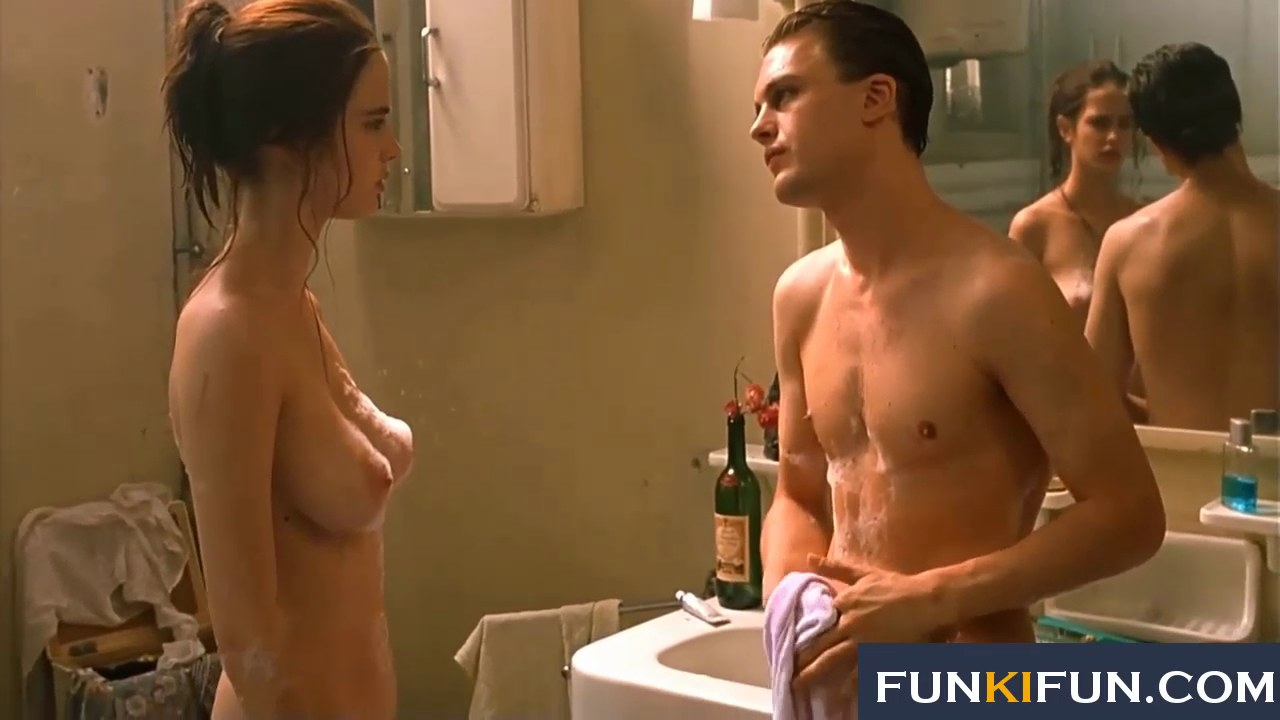 eva green hot hollywood actress sex scenes