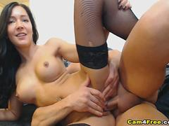 Sexy Pretty Babe Hard Pussy Fuck and Oral Sex