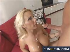 2017 MATURE FACIAL CUMSHOT COMPILATION PART 2