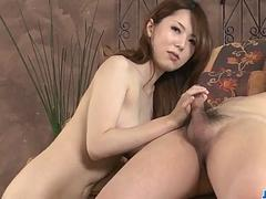 yui hatano sucks cock and fucks like an angel video