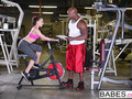 Babes - Black is Better - Nat Turner and Tiffany Star - Make Her Sweat