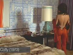 Pam Grier Celeb Sex Video
