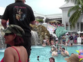 Wet and Naked Wet T Pool Party Fantasy Fest Rnd1