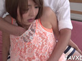 horny girl performs rodeo asian feature 4
