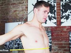 Men.com - Brenner Bolton and Trevor Long - American Sex Story Part 2 - Drill My Hole