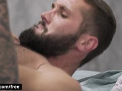 Bromo - Gunner Cannon with Jeff Powers at Cream Pie Scene 1 - Trailer preview
