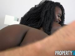 PropertySex Cheating on Girlfriend With Noemie Bliss