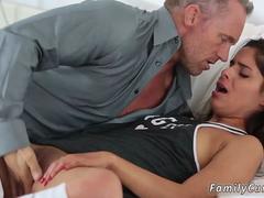 Redhead big tits friends daughter and dad homework Steppartners daughter Sick Days