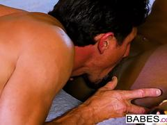 Babes - Ana - Criminal Passion Part 4
