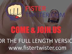 Fistertwister - Sliding With Ease