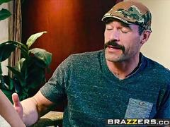 Brazzers Exxtra - Kayla Kayden Charles Dera - Dont Touch Her 3 - Trailer preview