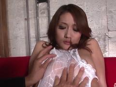 Mind blowing Asian group xxx with  Riina Fujimoto - More at Japanesemamas.com