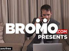 Bromo - Aspen with Evan Marco at Str8 Bitch Part 1 Scene 1 - Trailer preview
