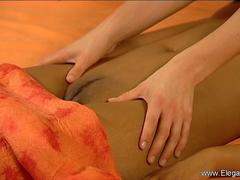 Exotic Massage For Woman Sensuality