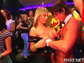 group sex wild patty at night club segment clip 1