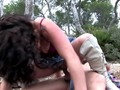 Racy Latina Gets Fucked Upside Down And Sideways
