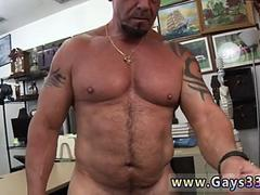 Hairy straight guy enjoys blowjob and dads cumming giving blowjobs gay xxx Seems like he