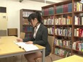 Japanese School Girl Seduces Lesbian Teacher In Library - FAPTONY.COM