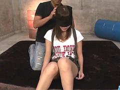 Sexy gangbang for small tits, Momoka Rin - More at javhd.net