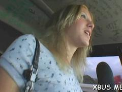 nonstop sex in a bang bus segment segment 1