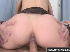 Euro Sex Parties - Ivy Candy Cat Renato 1 - More To Cum - Reality Kings