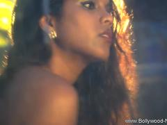 Brilliant Indian Babe From Bollywood