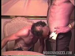 Mature Amateur Card Party Gay Sex Orgy