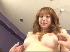 Yuki Mizuho shows amazing skills in pleasing man with anal - More at Pissjp.com