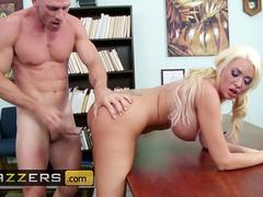 Brazzers - Big Tits at School - Summer Brielle Johnny Sins - Youre Sexpelled