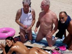 German handjob cumshot compilation Staycation with a Latin Hottie