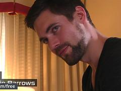 Griffin Barrows and Vadim Black - Couples Massage