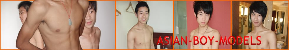 Asian-Boy-Models