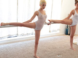 Dance Partners - Piper Perri and Skye West