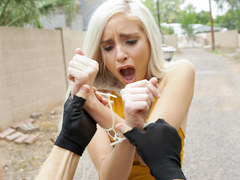 Bounty Hunters Xxx - Naomi Woods